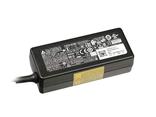 Adattatore originale per Acer Aspire One Cloudbook AO1-431, R5-431T, R5-471T, R7-371T, R7-372T, S7-392, Switch 11 (SW5-171), Switch 11 V (SW5-173), Switch 11 V (SW5-173P), Switch 12 (SW5-271), V3-331, V3-371 / C730 Chromebook / CB5-311 Chromebook 13 / Chromebook 13 C810 / TravelMate P236-M