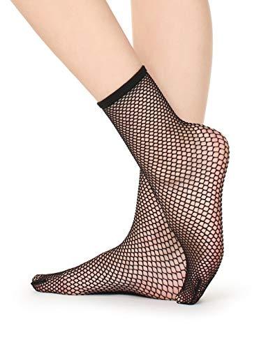Calzedonia Damen Netz Socken