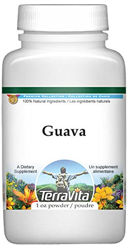 Guava Powder (1 oz, ZIN: 520403)