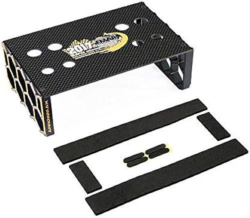 Arrowmax AM-172034 Werkzeug, Schwarz Gold