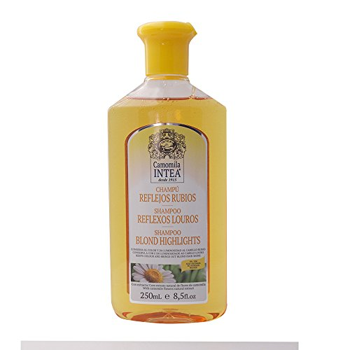 Camomila Intea Champú - 250 ml