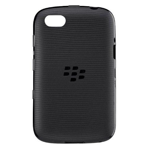 Blackberry ACC-55945-001 - Funda para móvil, color negro