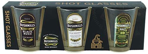 comprar whisky irlandes bushmills on line