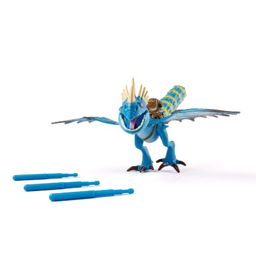 Drachenzähmen leicht gemacht 2 - Power Dragon Sturmpfeil