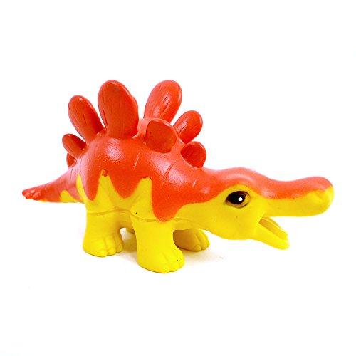 Dinosaure Souple 11cm - MODELE ALEATOIRE - Livraison à l'unité