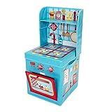 Pop It Up Aufbewahrungsbox und Spielekiste - Play & Kitchen Aufbewahrungsbox