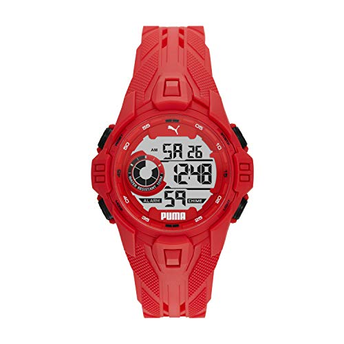 Puma Bold P5040 Reloj Digital para Hombres