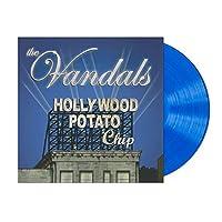 Hollywood Potato Chip (Blue Vinyl)