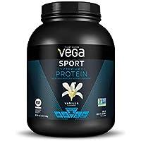 Vega Sport Premium Plant Based Protein Powder 1.8oz (Vanilla)
