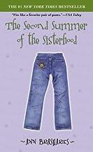 The Second Summer of the Sisterhood (Sisterhood of Traveling Pants, Book 2) by Brashares, Ann (May 23, 2006) Mass Market P...