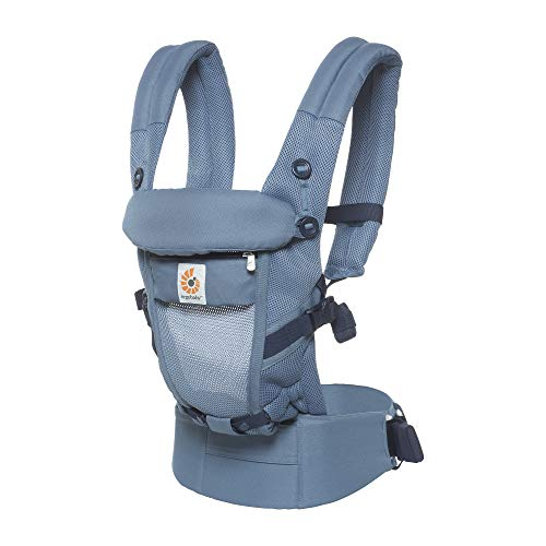 Ergobaby Adapt Cool Air - Oxford
