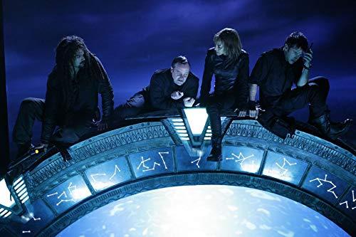 None Branded Stargate Atlantis Season 5 52cm x 35cm 21inch x 14inch TV Show Waterproof Poster *Anti-Fading* FWP/140221180