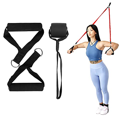 Accesorios de Banda de Resistencia   Bandas elasticas musculacion   Gomas elasticas Fitness…