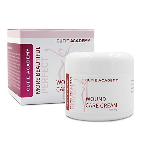 Scar Removal Cream, Acne Scar Treatment for Face Body, Stretch Marks, C-Sections, Surgical, Burn, Acne, Reduces The Appearance of Old & New Scars, 50g