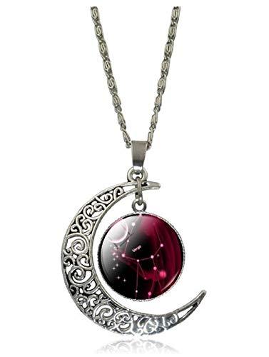 Sterrenbeeld ketting - astrologisch teken - sterrenbeeld - origineel cadeau idee