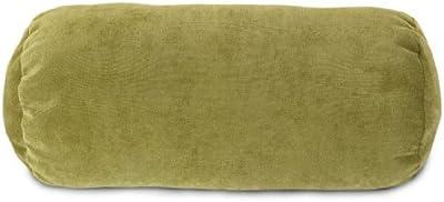 Amazon.com: F&T - Cojín de algodón con forma de tronco de ...