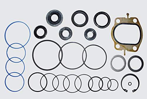 Reparo Caixa Direção Hidraulica Cherokee/Comanche/Wrangler/Blazer / S10 (95 a 98)