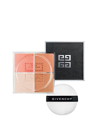 Givenchy Prisme Libre Pó Solto Nº 02 Taffetas Beige 12g