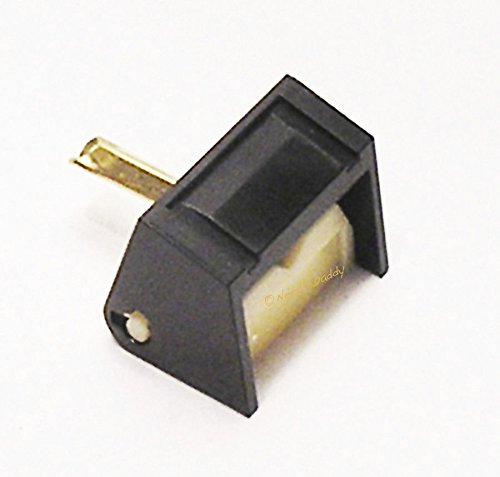 Durpower Phonograph Record Player Turntable Needle For SHURE CARTRIDGES TRACER2 TRACER4 TX94 VIP80 W950ED Z9595ED M95ED