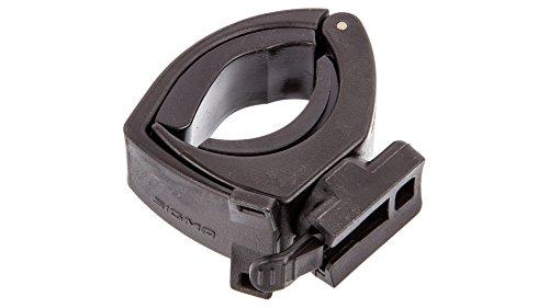 SIGMA SPORT Unisex– Erwachsene 17520 Universalhalterung, schwarz, 10 x 5 x 3 cm