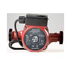 Pompa cyrkulacyjna/pompa grzewcza RS 25/6-180 Pompa cyrkulacyjna