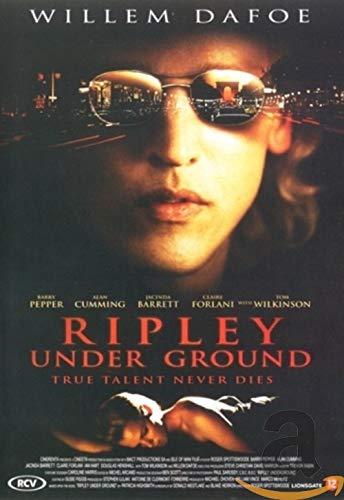 dvd - Ripley Under Ground (1 DVD)