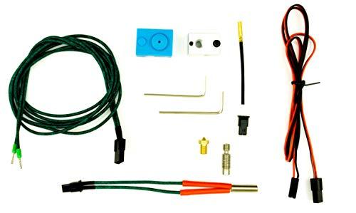 Kit de reparación y actualización para impresoras 3D Prusa