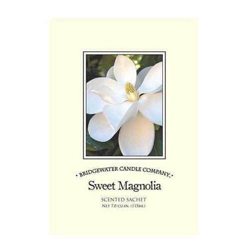 """Bridgewater Candle Sachet """"Sweet Magnolia"""" 115 ml"""