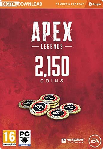 APEX Legends - 2150 COINS   PC Download - Origin Code