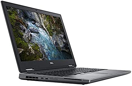Dell Precision M7530 Laptop, 15.6inch FHD (1920x1080), 64GB DDR4, 512GB