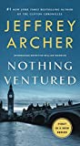 Nothing Ventured (William Warwick Novels, 1)