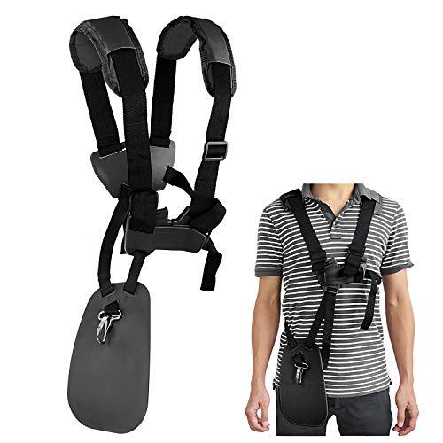 WeiBonD Trimmer Shoulder Strap - Grass Trimmer Harness Strap, Comfort Strap...