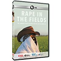 Frontline: Rape in the Fields [DVD] [Import]