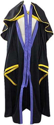 Ainz ooal gown cosplay _image2