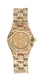Orologio in legno legno orologio da polso al quarzo in legno sicurezza ecologicamente