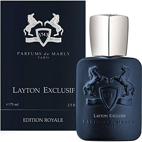 Parfums de Marly Herrendüfte Men Eau de Parfum Spray 75 ml