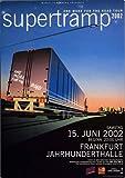 Supertramp - One for The Road, Frankfurt 2002 »