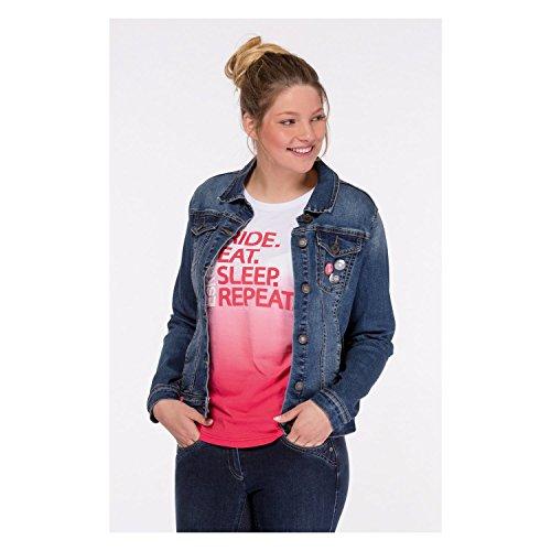 Eskadron Equestrian.Fanatics - Women Jeans Jacket JEANIE