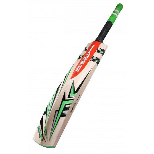 Gray-Nicolls Powerbow Generation X Players Select Cricket Bat (Short Handle)