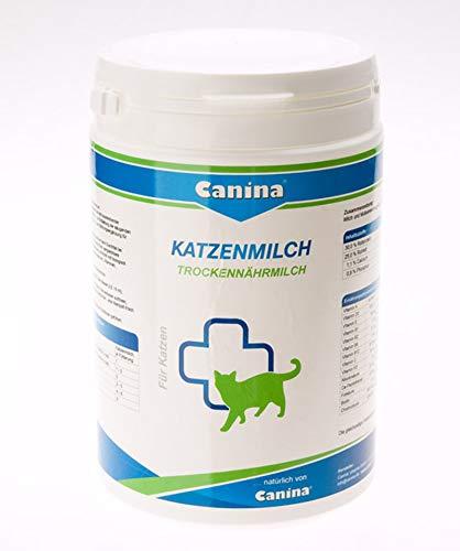 Canina Pharma Katzenmilch 450g - Muttermilchersatz mit 15% Traubenzucker