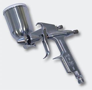 Pistola de pintar lacar HVLP rociadora pulverizadora HS-S2 boquilla de 0,5 mm Accesorios compresores