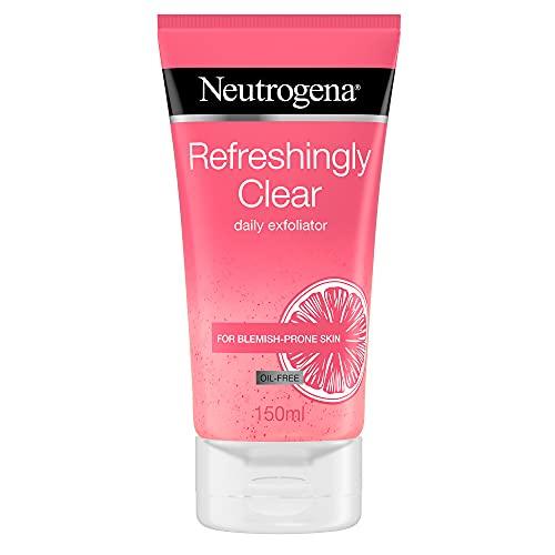 Neutrogena Refreshingly Clear Daily Peeling 150 ml