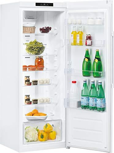 Bauknecht KR 17G4 WS 2 Kühlschrank/ 167 cm Höhe/ 318 Liter Gesamtnutzinhalt/ProFresh/Hygiene+ Filter/Superkühlfunktion/Umluftkühlung/weiß