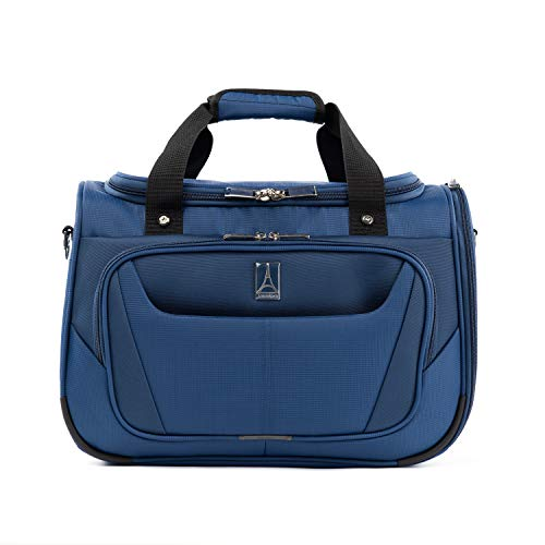 Travelpro Maxlite 5-Lightweight Underseat Carry-On Travel Tote Bag, Sapphire Blue, 18-Inch