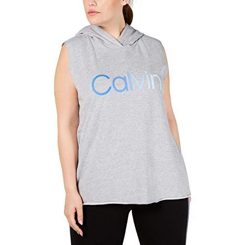 Calvin Klein Womens Plus Fitness...