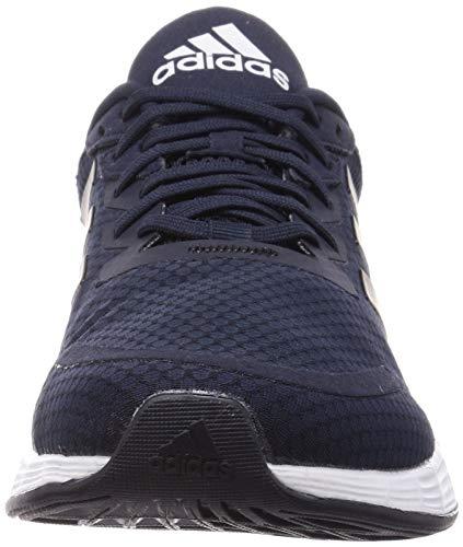 Adidas Duramo SL, Zapatillas Hombre, Legend Ink/Tech Indigo, 43 1/3 EU
