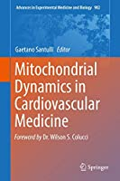 Mitochondrial Dynamics in Cardiovascular Medicine (Advances in Experimental Medicine and Biology (982))