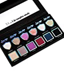 Private Society Cosmetics Alter Ego Eyeshadow Palette - Do Naughty, Nicely!