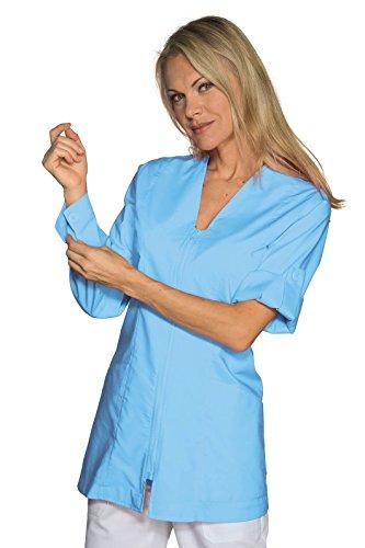 Robinson Damen Kasack MADRID himmelblau Größe XL