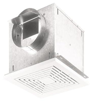 Broan-NuTone L200 High Capacity Ventilation Fan, 210 CFM 120V 1.7-Sones